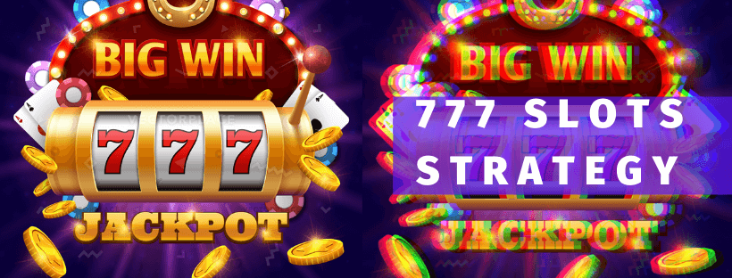 win classic 777 free slot strategy