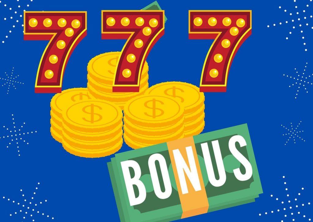 777 slots online Australia